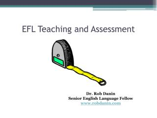 EFL Teaching and Assessment