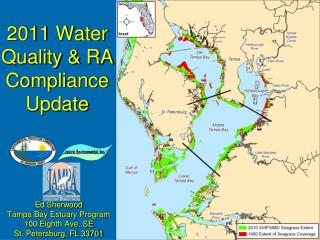 2011 Water Quality & RA Compliance Update