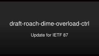 draft-roach-dime-overload-ctrl