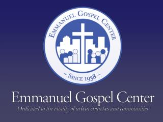 Part 2: Introduction to  Living System Ministry