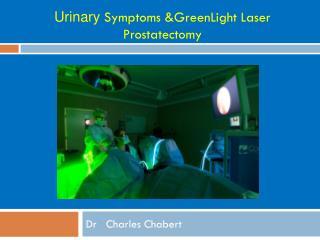 Dr   Charles Chabert
