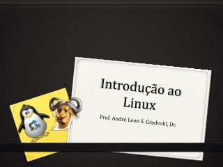 Introdu��o ao Linux