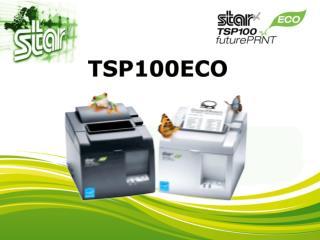 TSP100ECO