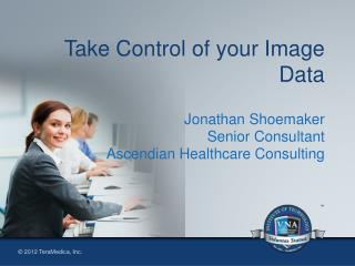 Take Control of your Image Data