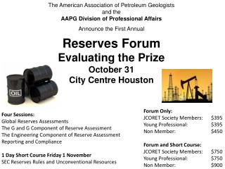 The American Association of Petroleum Geologists and the AAPG Division of Professional Affairs