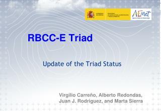 RBCC-E Triad