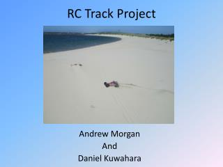 RC Track Project