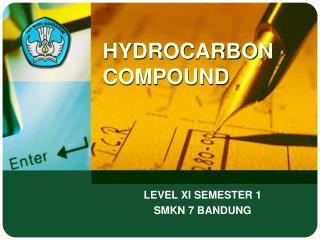 HYDROCARBON COMPOUND