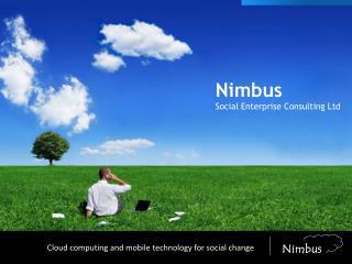 Nimbus Social Enterprise Consulting Ltd