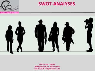 SWOT-ANALYSES