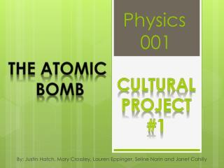 Physics    001