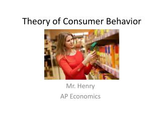 consumer behviour of pizza a Psychological factors affecting consumer behaviour consumer behaviour deals with the study of buying behaviour of consumers  why did nancy buy pizza.