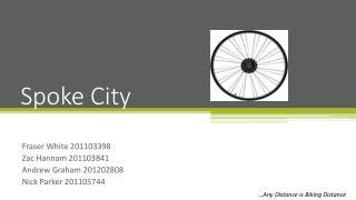 Spoke City