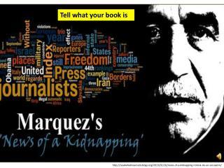 http://readwhatiread.edublogs.org/2013/01/10/news-of-a-kidnapping-noticia-de-un-secuestro/