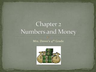 Chapter 2 Numbers and Money