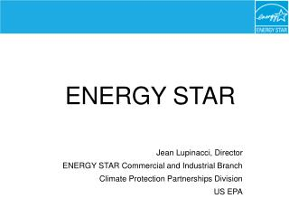 How to Use Energy Star Program Standards in Achieving Green ...