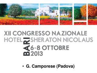 G.  Camporese  (Padova)