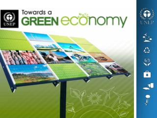 What is a Green Economy?