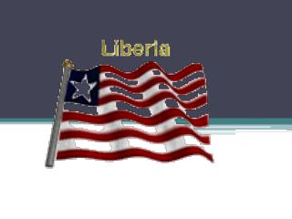 """Cross Border Forest Management  Approach  """"A review of Liberia's experience"""""""