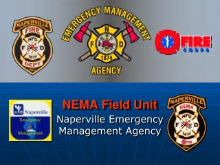 NEMA Field Unit