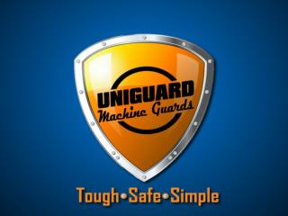 ANSI Standard Guards Custom Equipment Guards Horizontal and Vertical Belt Guards