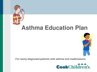 Asthma Education Plan
