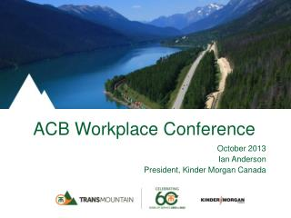 ACB Workplace Conference