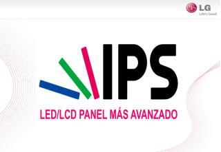 LED/LCD PANEL MÁS AVANZADO