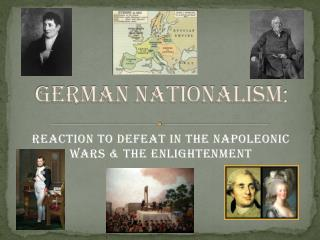 German Nationalism :