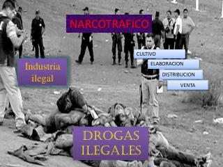 Industria ilegal