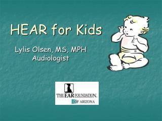 HEAR for Kids