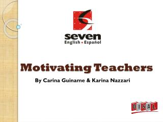 Motivating Teachers
