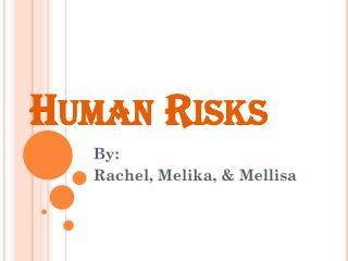 Human Risks