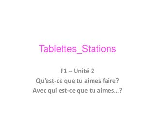 Tablettes_Stations