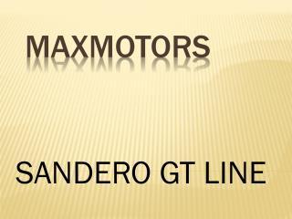 MAXMOTORS