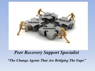 Peer Recovery Support Specialist