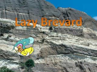 Lazy Brevard