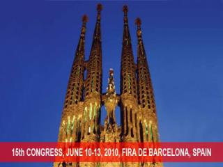 Lenalidomide  in Newly Diagnosed Multiple Myeloma  Clinical Update EHA  2010 DR. OUSSAMA JRADI
