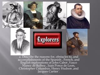 John Cabot  1450 - 1498