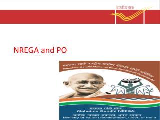 NREGA and PO