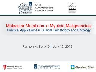 Ramon V. Tiu, MD | July 12, 2013