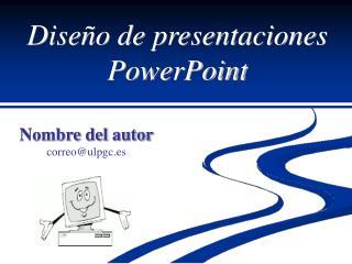 Ppt rubrica para presentaciones powerpoint presentation for Disenos de powerpoint