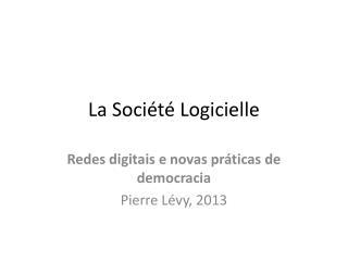La Société Logicielle