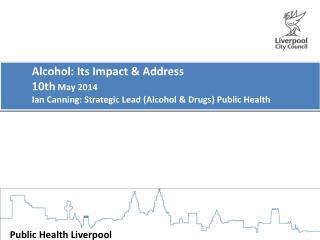 Public Health Liverpool
