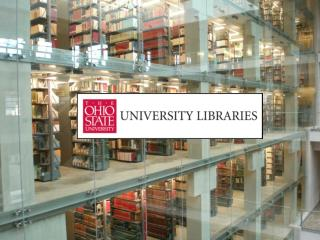 The JSTOR Project