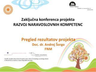 Izvedbo projekta financirata Evropska unija v okviru Evropskega socialnega sklada