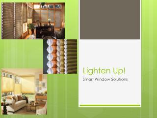 Lighten Up!