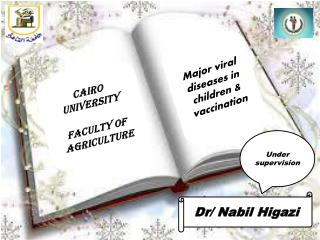 Cairo University Faculty of Agriculture