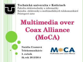 Natália  Uramová Telekomunikácie 3. ročník šk.rok  2013/2014
