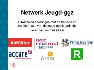 Netwerk Jeugd-ggz